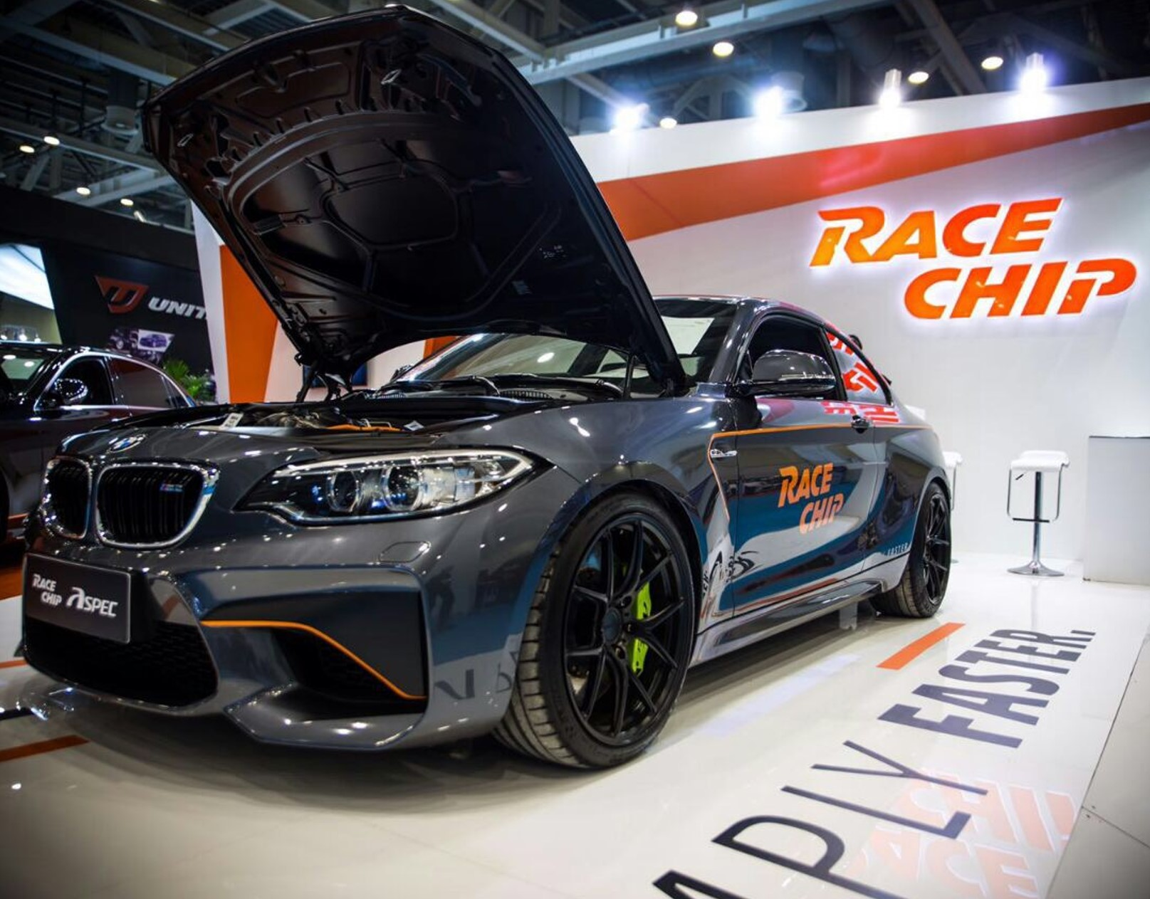 RaceChip Chiptuning Importateur France ADP Performance