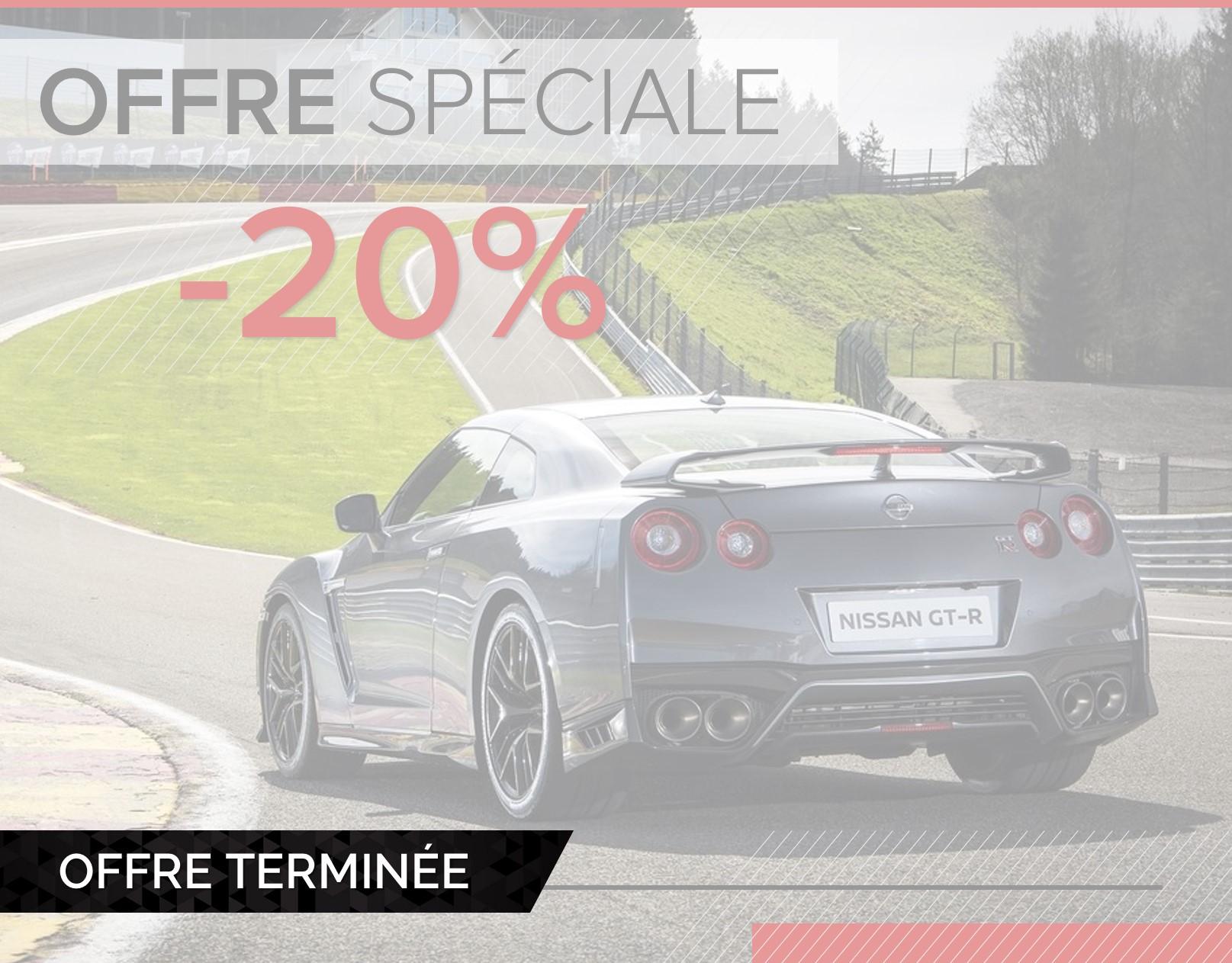 Promotion ADP Performance - Offre spéciale -20% reprogrammation moteur Stage 1