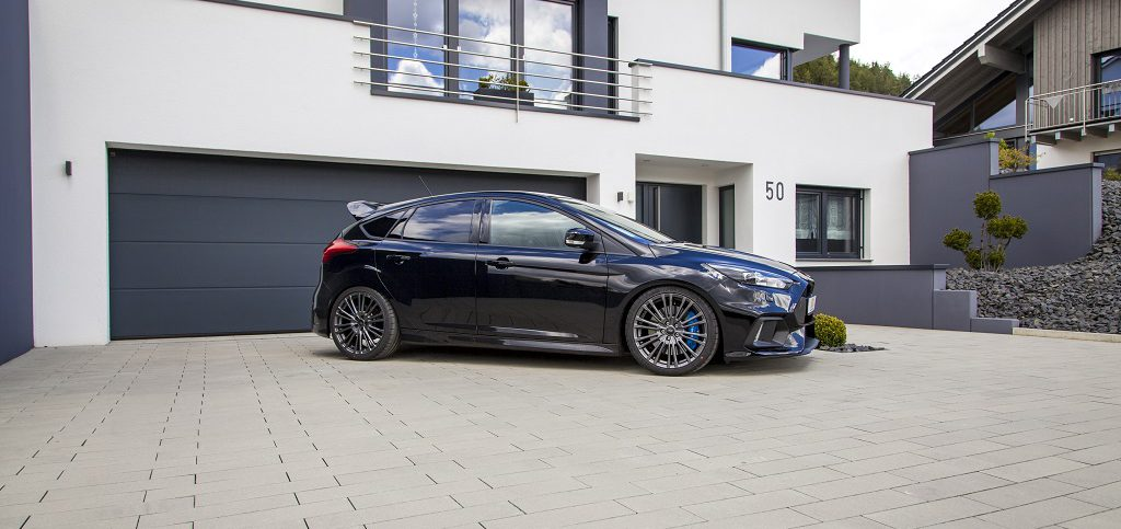 Kit combiné fileté KW DDC Ford Focus RS MK3 Nimes - ADP Performance