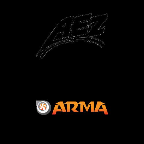 Jantes Aez - Admissions Arma Speed