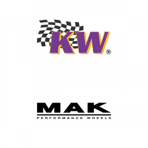 Suspensions KW - Jantes Mak