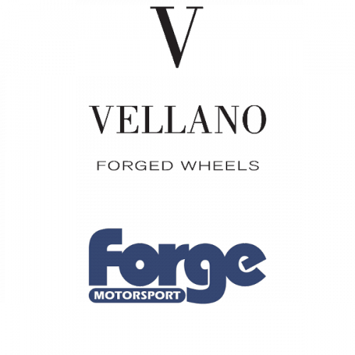 Jantes Vellano - Forge Motorsport