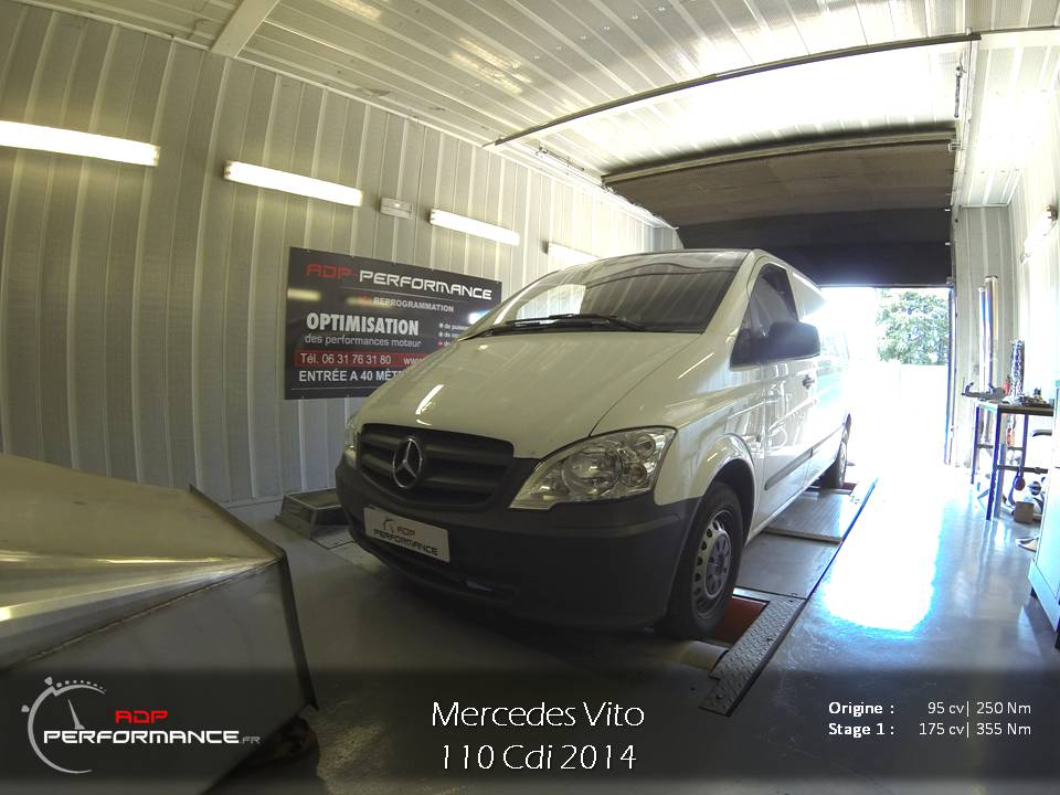 Reprogrammation moteur camping-car et utilitaires