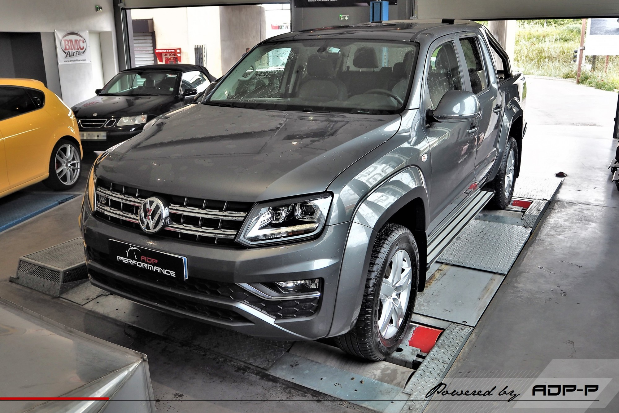 reprogrammation moteur vw amarok eguilles realisations reprogrammation auto sur marseille et. Black Bedroom Furniture Sets. Home Design Ideas