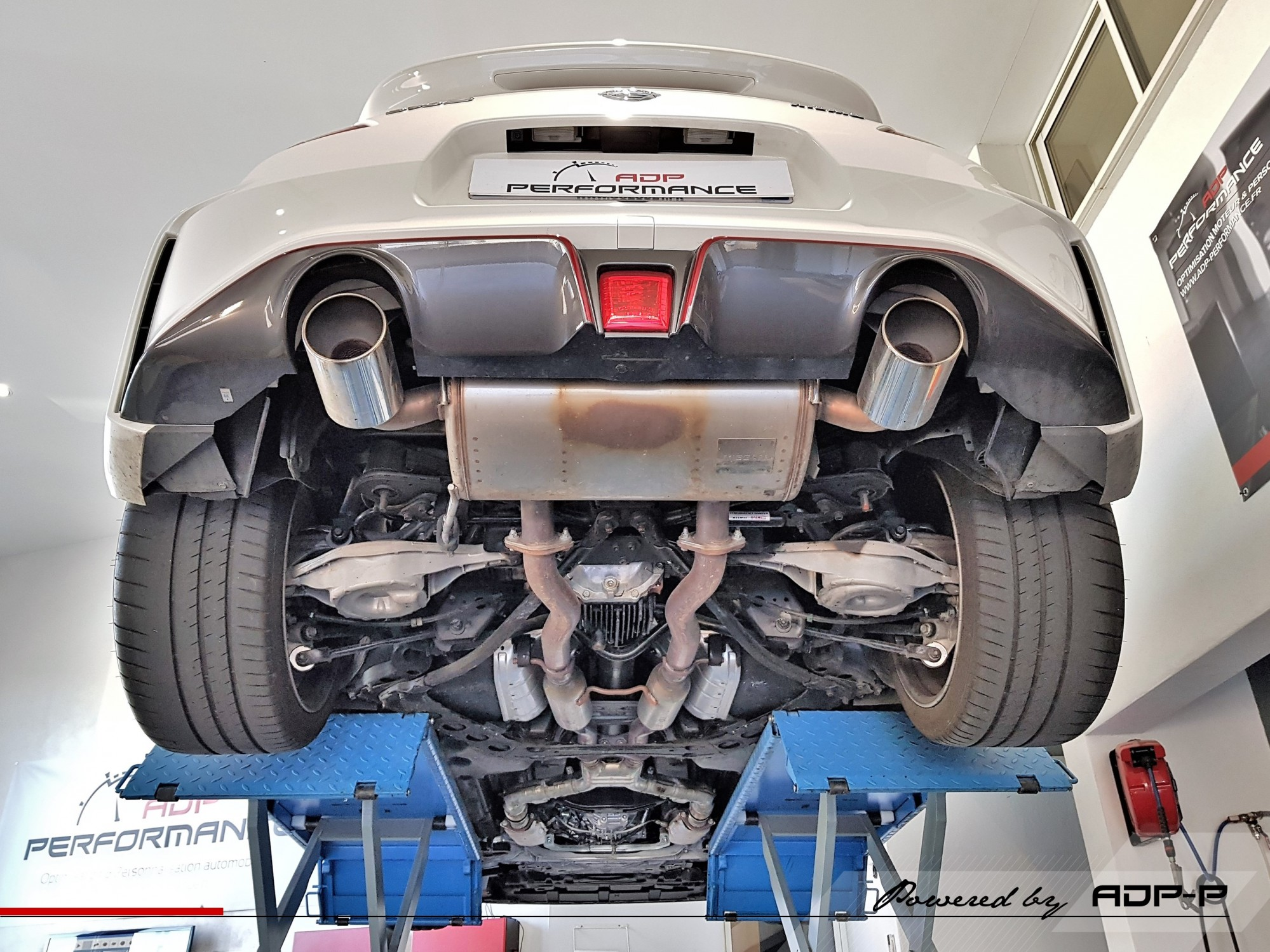 370Z Nismo, Salon, aix, marseille, avignon, nimes