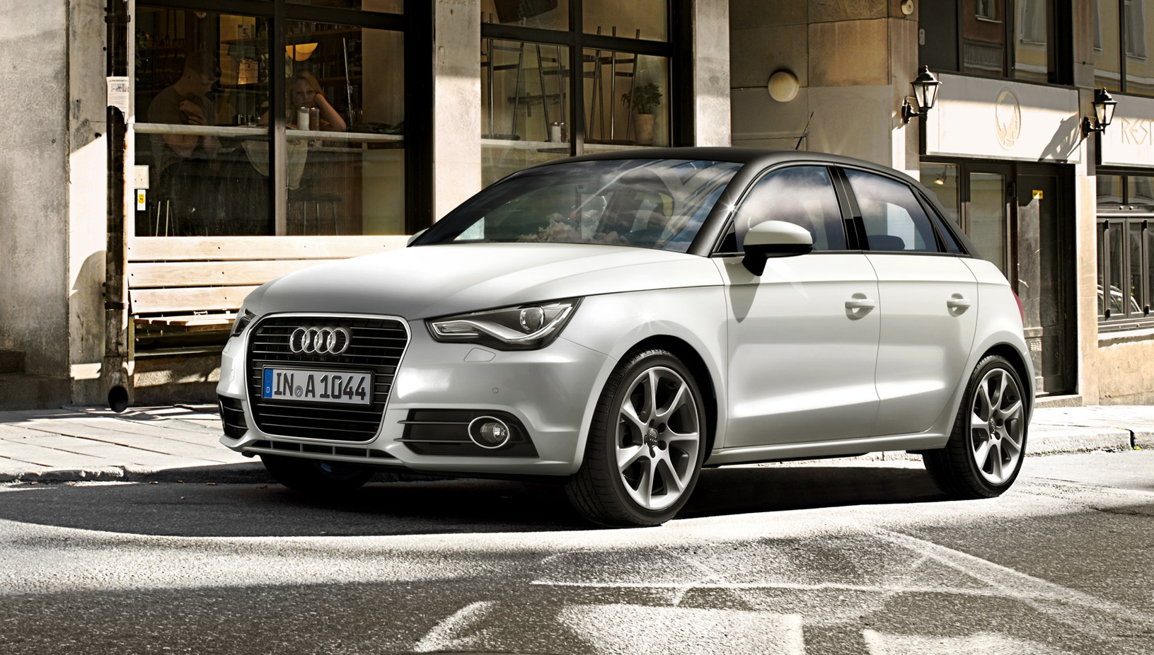 audi a1 2015 essence 1 4 tfsi 125 cv reprogrammation de votre vehicule. Black Bedroom Furniture Sets. Home Design Ideas