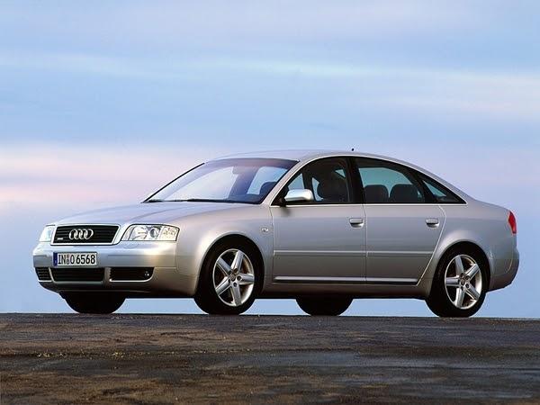 Reprogrammation moteur Audi A6 C5 ADP Performance