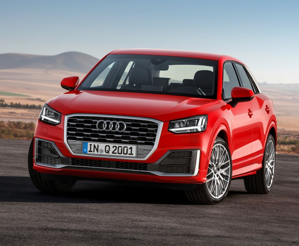 Reprogrammation moteur - Audi Q2 2.0 TDI 190cv - ADP Performance