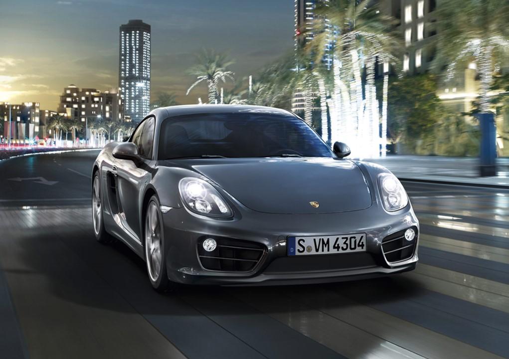 Reprogrammation moteur - Porsche Cayman (981) 3.4 DFI 325cv - ADP Performance