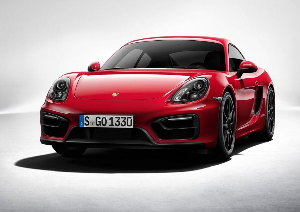 Reprogrammation moteur - Porsche Cayman (981) GTS 3.4 DFI 340cv - ADP Performance