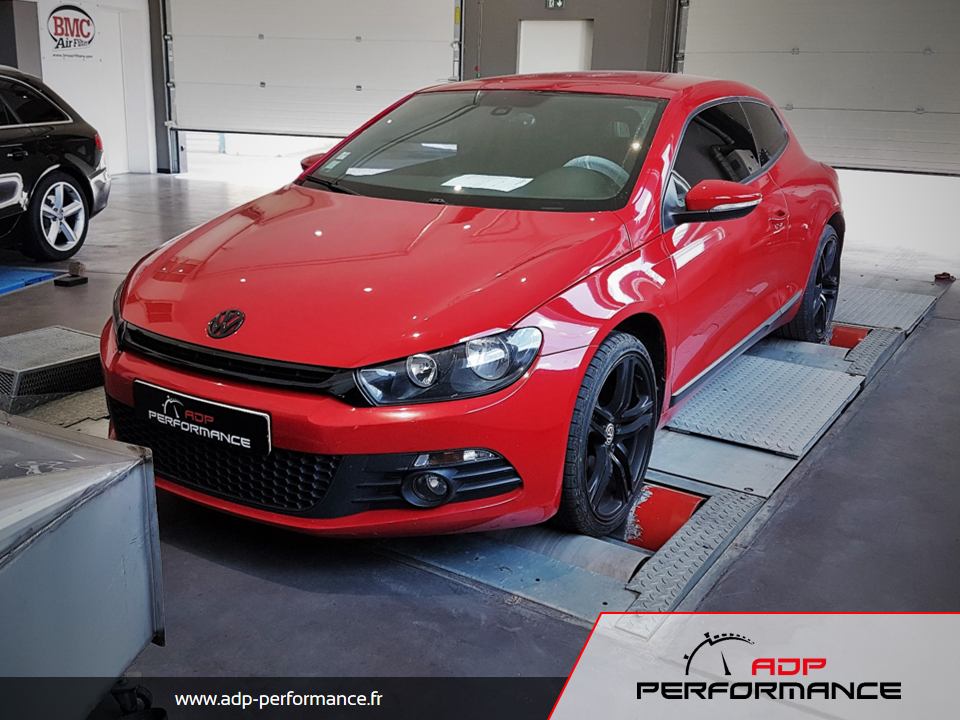 volkswagen scirocco 2014 essence 1 4 tsi 125 cv reprogrammation de votre vehicule. Black Bedroom Furniture Sets. Home Design Ideas
