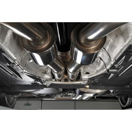 Ligne Milltek Audi RS5