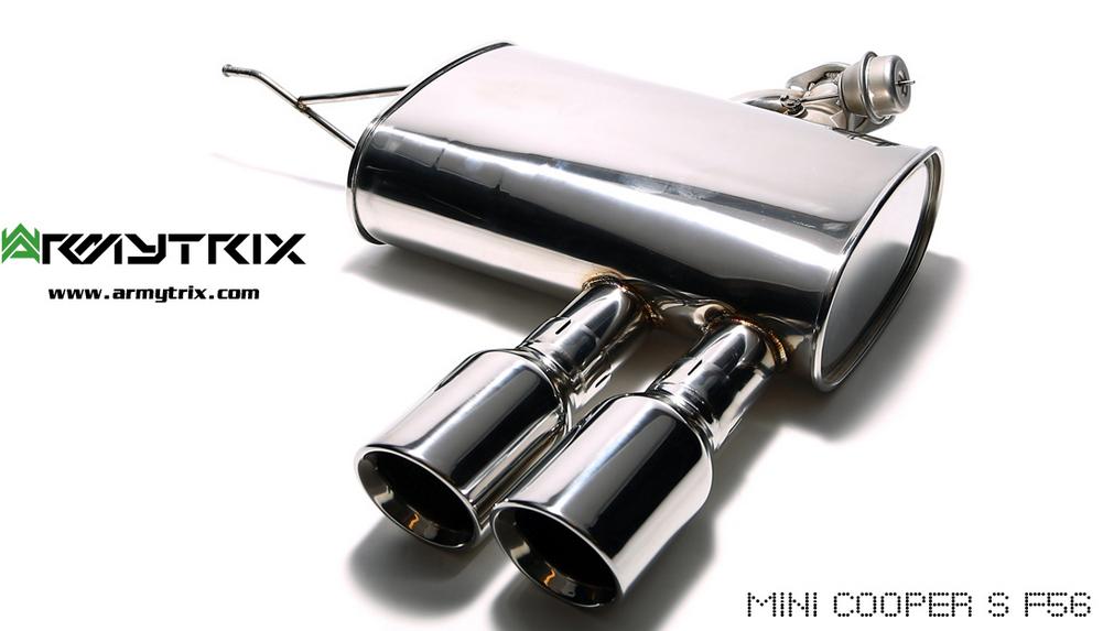 Ligne Armytrix Mini