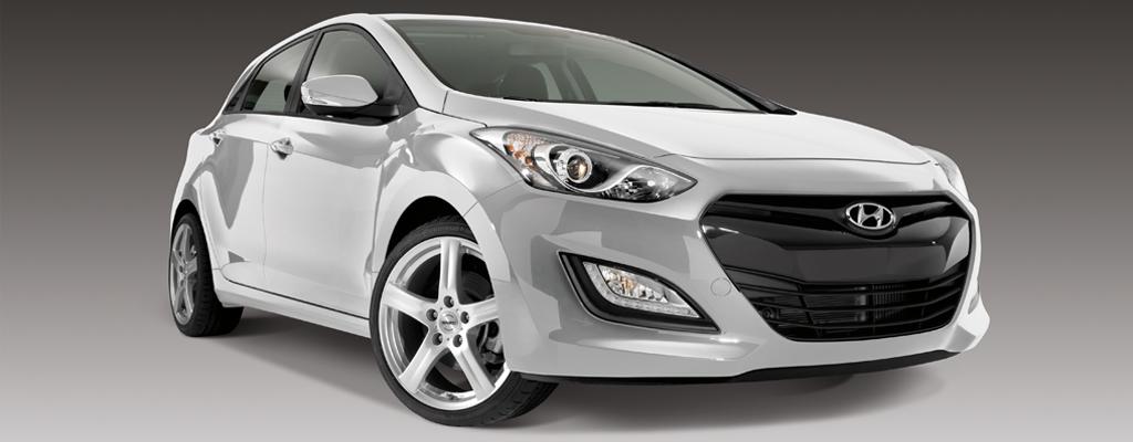 Jantes ENZO Hyundai