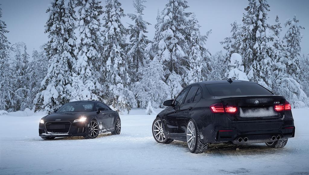 Jantes ENZO BMW