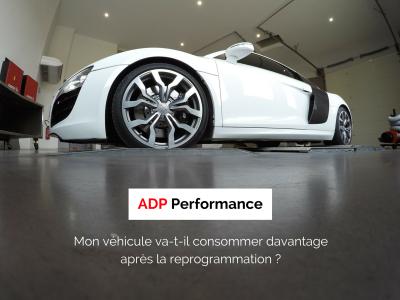 Mon véhicule va t il consommer davantage après la reprogrammation _ ADP Performance