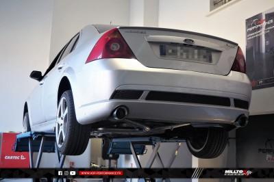 Ligne d'échappement (cat-back) Milltek Salon de Provence - Ford Mondeo ST220 - ADP Performance