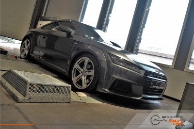 RaceChip Ultimate Salon de Provence - Audi TT (8S) 2.0 TFSI 230cv - ADP Performance