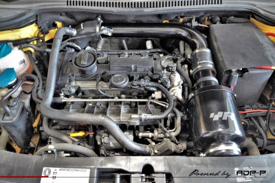Admission Volkswagen Racing Salon de Provence - Seat Leon Cupra R - ADP Performance