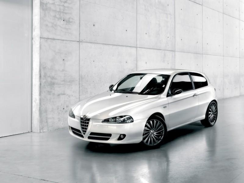 alfa romeo 147 2005 diesel 1 9 jtd 140 cv reprogrammation de votre vehicule. Black Bedroom Furniture Sets. Home Design Ideas