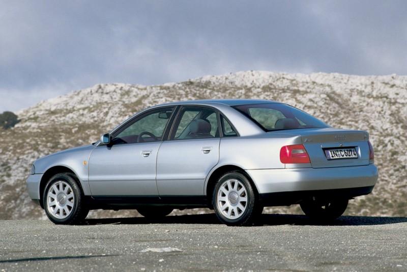 audi a4 b6 2001 2004 essence 1 8t 190 cv reprogrammation de votre vehicule. Black Bedroom Furniture Sets. Home Design Ideas