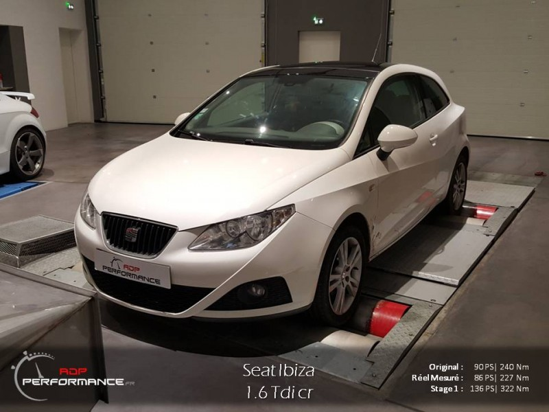 seat ibiza 6j 2008 2015 diesel 1 6 tdi 90 cv reprogrammation de votre vehicule. Black Bedroom Furniture Sets. Home Design Ideas