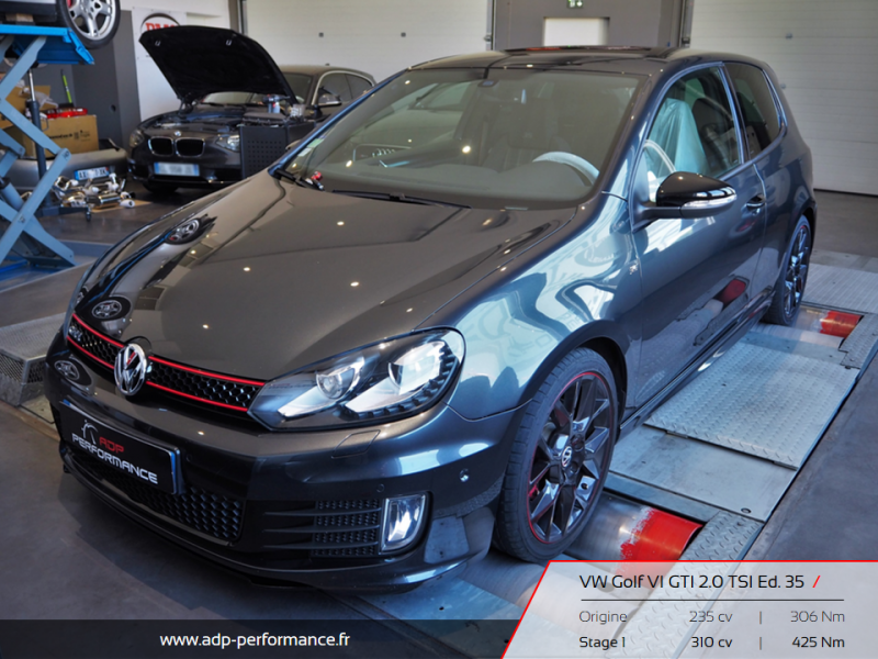 volkswagen golf golf vi 2008 2012 essence 2 0 tsi gti edition 35 235 cv. Black Bedroom Furniture Sets. Home Design Ideas
